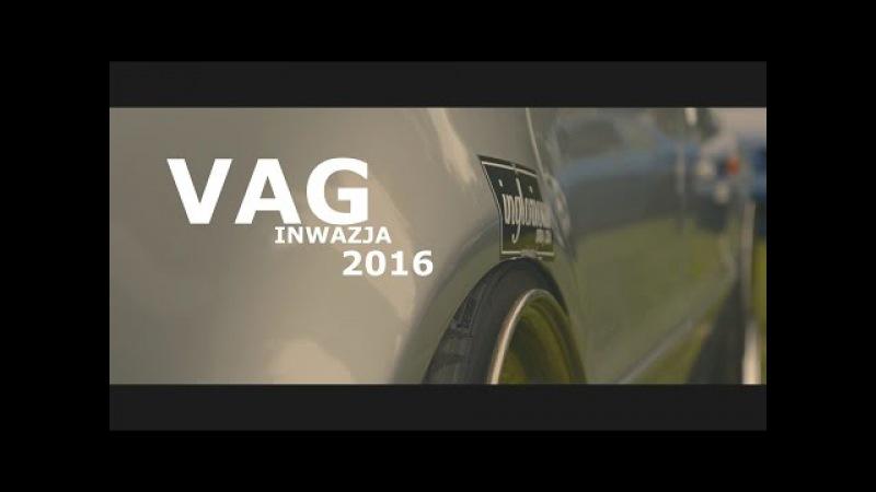 VAG Inwazja 2016 | Official Movie