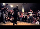 Young Gully vs Boy Rip x Lil Rip x Bad Rip X | RSK Try Out 2nd Round | HYPE OUT 2013