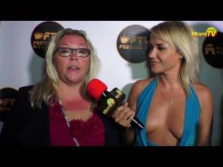 Jenny Scordamaglia - Miami TV - Festiva TV