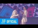 GOT7 Magnetic Fly in Seoul DVD