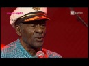 Chuck Berry - Rest In Peace 1926-2017 AVO Sessions Switzerland 2007