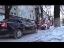 Guerra na Ucrânia - Bombardeio ucraniano contra civis de Donetsk - 31.01.2017