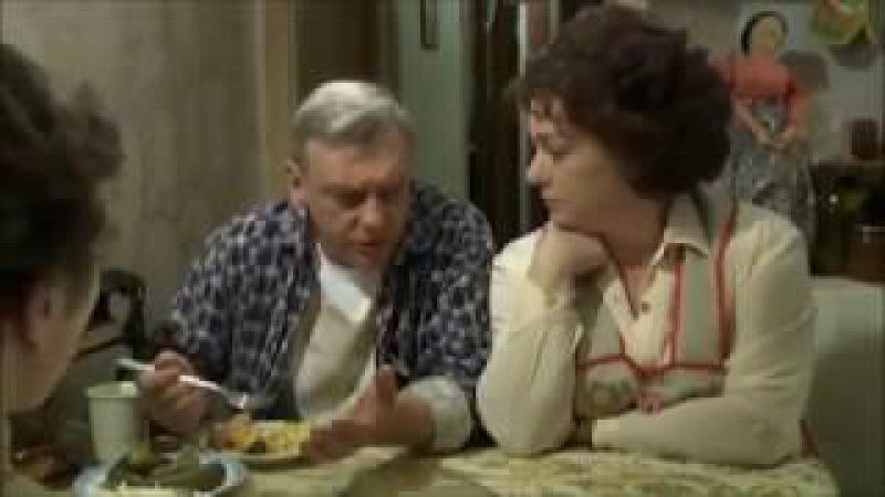 Сериал Восьмидесятые 80-е 1 сезон 1 серия пилотная серия не вышедшая в эфир