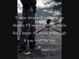 Will You Wait For Me by Gareth Gates (w lyrics)