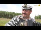 Динар Шаймарданов - Backstage