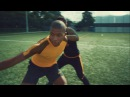Nike Football Presents Lock in Let Loose With Kylian Mbappé