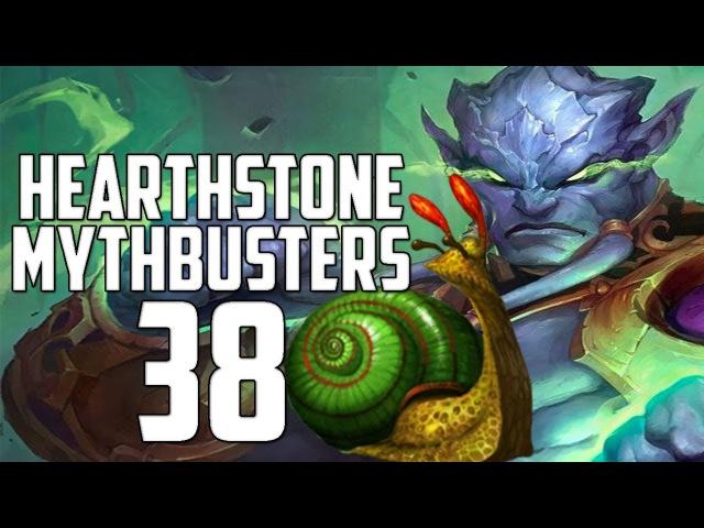 Hearthstone Mythbusters 38