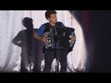Konstantyn Kukushkin (C. Thomain) Lenfant Demon solo accordion /Константин Кукушкин Аккордеон