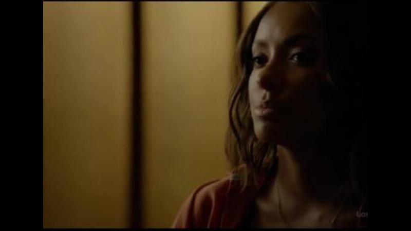 The Vampire Diaries S08E06 rus LostFilm TV