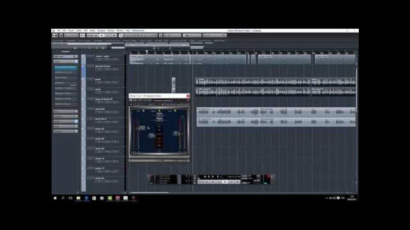 Качественное Сведение РЭП вокала OneWave Rec