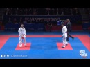 [Edition 2016] Finale Combat -75kg : Busa (ITA) - Scott (USA) - Open de Paris