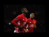 Paul Pogba AMAZING GOAL - Manchester United vs Fenerbahce 4-1 Europe League 2016