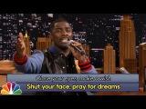 Google Translate Songs with Idris Elba
