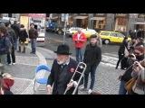 Моя экскурсия в Праге )).Чехия от www.yalta-rr.com