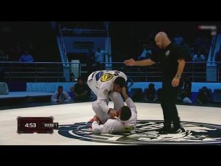 Felipe Pena vs Jackson Sousa