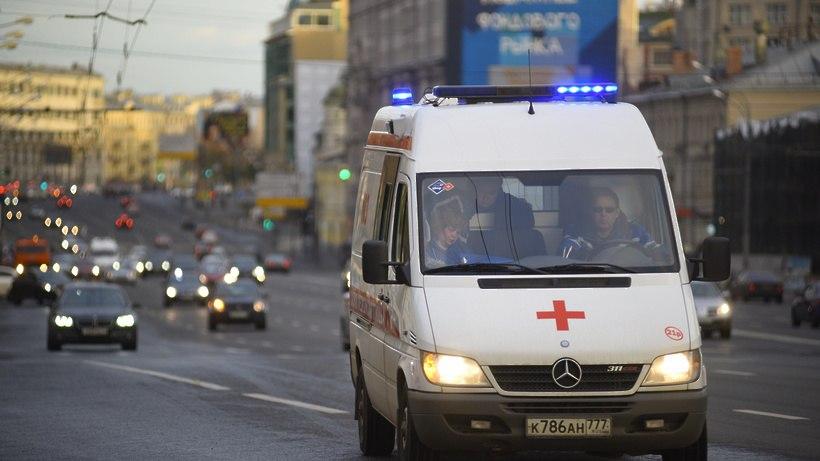 В Балашихи избили студента из Азербайджана