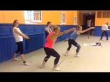 Отличные и простые упражнения для фехтования