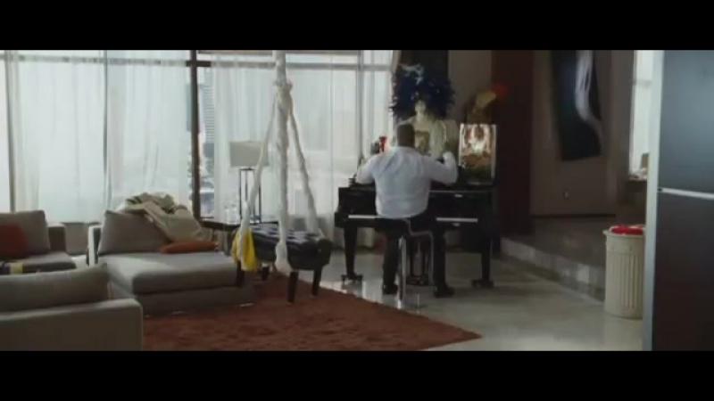 Фрагмент из фильма Мальчишник в Вегасе 2009 Mike Tyson Phil Collins In The Air Tonight