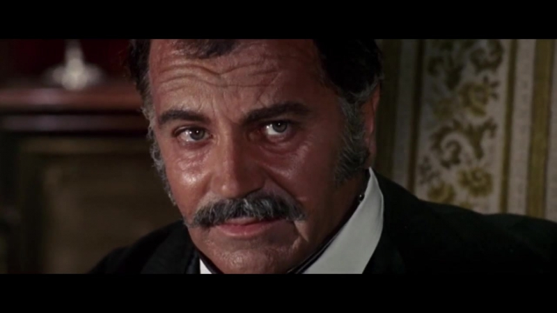 Однажды на Диком Западе _ Cera una volta il West (1968)