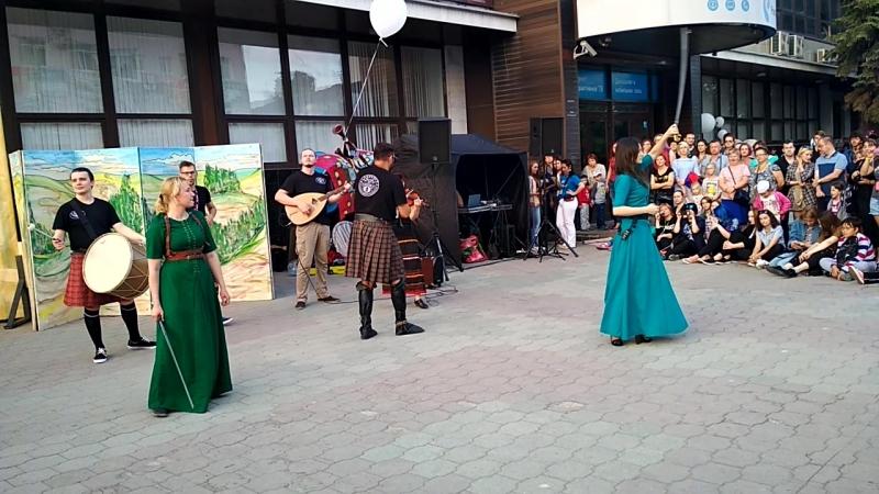 LaVerden и Гильдия клинков (Тула)