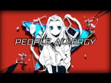 【Cleo-chan】People Allergy (Vocaloid russian cover)
