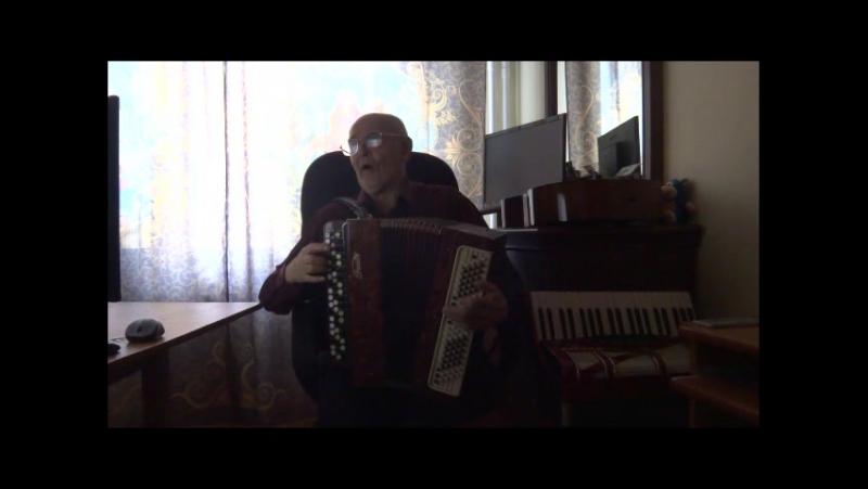Вячеслав Цереня - Поздней осенней порой