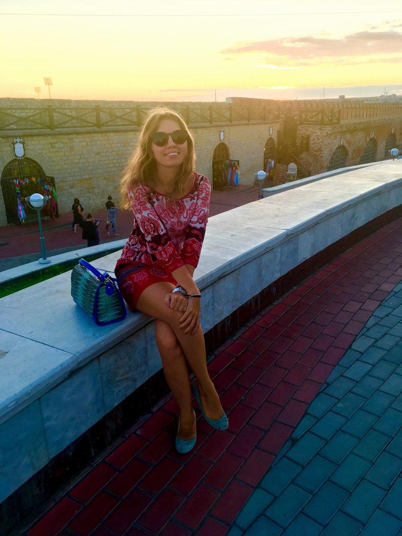 Regina Verukhina, Казань - фото №2