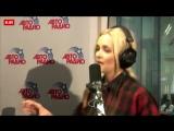 Александра Воробьева  Chandelier Sia #LIVE АвторадиоHD 720 (Голос 3 сезон ).mp4