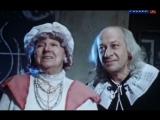 Вторая песня звездочета - Про Красную Шапочку, поют-О.Рождественская, Р.Зеленая и Е.Евстигнеев 1977