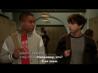 The Fosters 5x06 SUB
