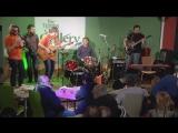 Олег Чилап и Пчела-Бэнд. Концерт в ТК Галерея