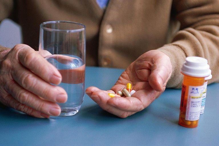 Как принимать пероральные препараты