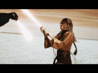 Knights of the Old Republic- Broken Souls (Award Winning Star Wars Fan Film)