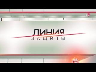 Линия защиты. Поле чудес / 07.06.2017