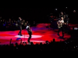 U2 The Joshua Tree Tour 2017 Live from Rome (First Night) 4K with HQ Audio HD, 1280x720