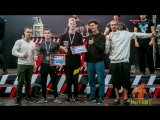 Меренцев Виталий, 1 место. Кубок Мэра Москвы по воркауту (FreeStyleBar) 2017