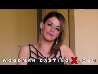Carla Rosa Woodman Casting X
