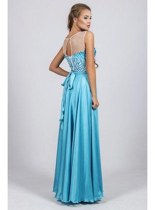 Длинные платья тольятти