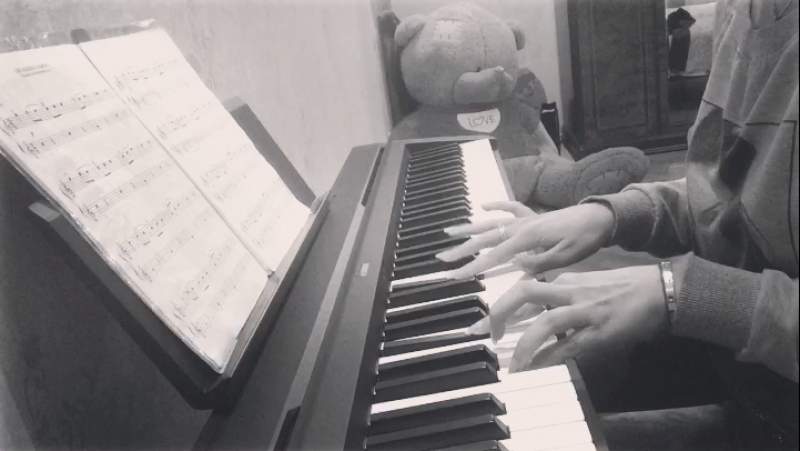 🎼 Королек птичка певчая