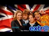 Экстра (изучение английского языка) Extra 1 сезон 2 серия