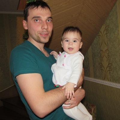 Алексей Верхоломов