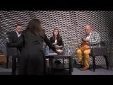 Дискуссия «Архитектура власти» с Григорием Ревзиным и Денисом Ромодиным