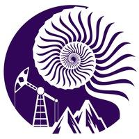 Логотип Тюменский Клуб юных геологов