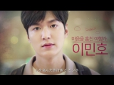 [LOTTE DUTY FREE] 7 First Kisses (JPN) - teaser