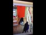 Типичная Махачкала +18 Нападение на салон мобильной связи