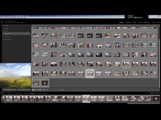 Репортаж. Обробка фото. Lightroom + Photoshop
