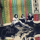 The Cribs - Wish I Knew You in The 90's