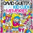 David Guetta - Memories (feat. Kid Cudi) [Extended]