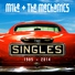 Unknown artist - Over My Shoulder (1995) - Mike + the Mechanics - Voc. Paul Carrack