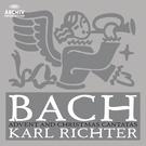 """Münchener Bach-Orchester - J.S. Bach: Nun komm, der Heiden Heiland, BWV 61 - 4. Recitative """"Siehe, ich stehe vor der Tür"""" (Baritone)"""